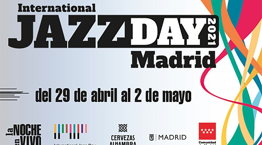 El International Jazz Day Madrid regresa a la capital